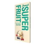 Amul Super Fruit Chocolate (Delicious Berrylicious) - 150g