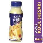 Amul kool Badam Flavour Milk -180ml