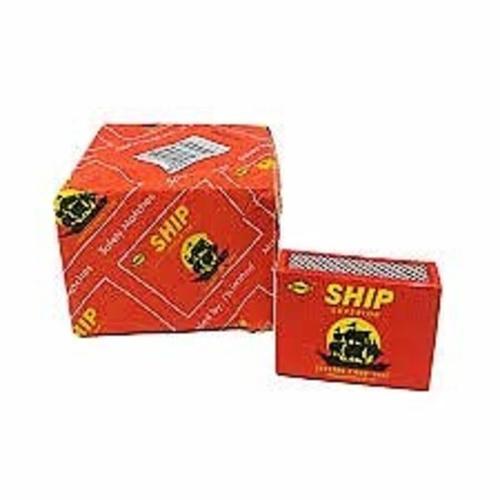 Match Box -6p