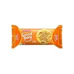 Britannia Good Day Cashew Cookie Biscuits - 60g