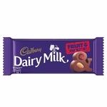 Cadbury Dairy Milk Fruit & Nut Chocolate - 36g