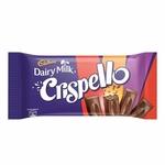 Cadbury Dairy Milk Crispello Chocolate -35g