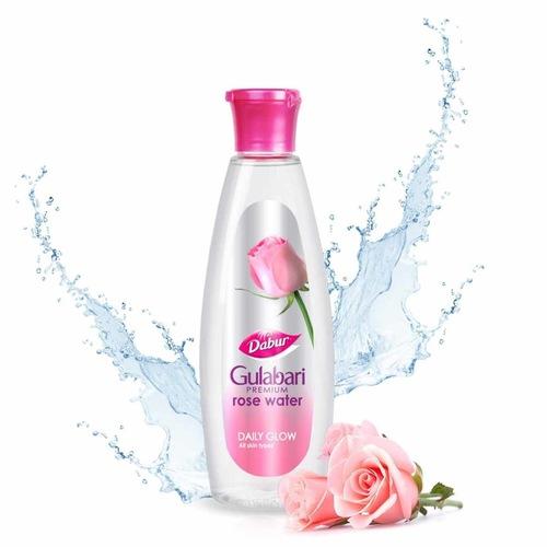 Dabur Gulabari Premium Rose Water - 120ml