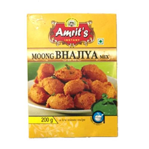 Amrits Instant Moong Bhajiya Mix - 200g