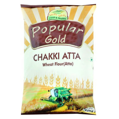 Popular Gold Chakki Aata - 25kg
