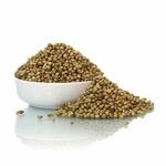 Coriander Seeds  Dhaniya - 100g
