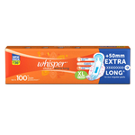 Whisper Choice Extra Long XL - 6pad