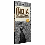 Amul India Twilight Tryst Single Origin Dark Chocolate - 125g