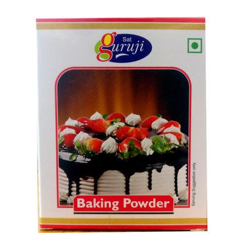 Guruji Backing Powder - 100g