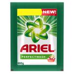 Ariel Perferct Wash Detergent - 500g