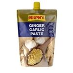 Nilons Ginger Garlic Paste - 200g