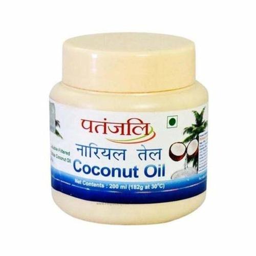 Patanjali Coconut Oil - 500ml