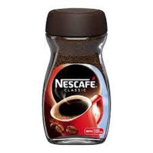 Nescafe Coffee Classic Jar - 50g