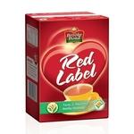 Brook Bond Red Lable Tea Cartoon - 500g
