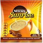 Nescafe Sunrise Instant Coffee 9g - Pouch