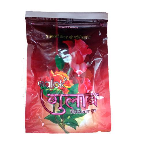 Aalok Premium Quality Dhoop Agarbatti - (Gulab)