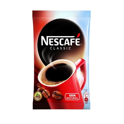 Nescafe Coffee Classic Pouch - 7.5g
