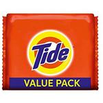 Tide White Detergent Bar Pack Of 5 (5*200gm)
