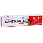 PATANJALI RED TOOTHPASTE