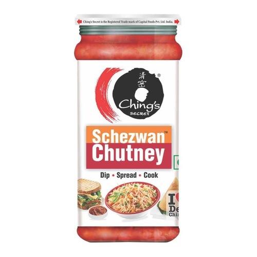 Chings Schezwan Chutney - 250g