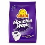 Ghadi Machine Wash Detergent Powder (With Exciting Lavender Fragrance) - 3kg