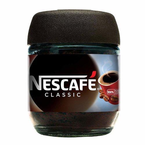 Nescafe Coffee Classic Jar - 25g