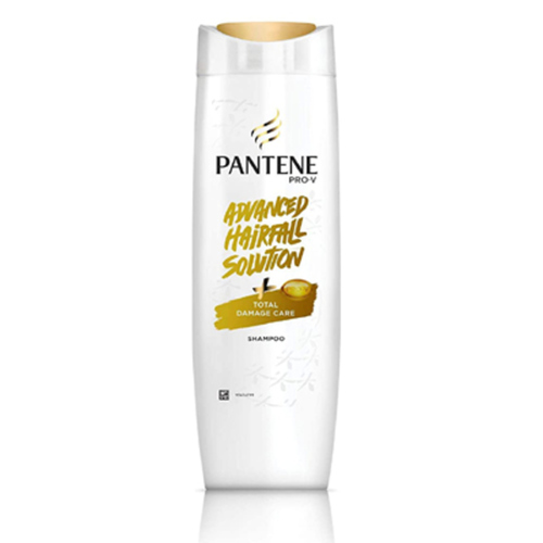 pantene Advance Hair Fall Soluation Shampoo Total Damage Care - 180ml