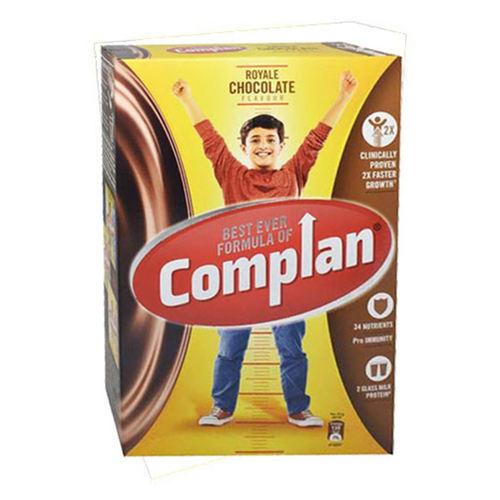 Complain Royal Choclate Health & Nutrition Drink Cartoon - 500g