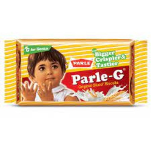 Parle Gluco Biscuits (Parle-G) - 55g (pack of 4)