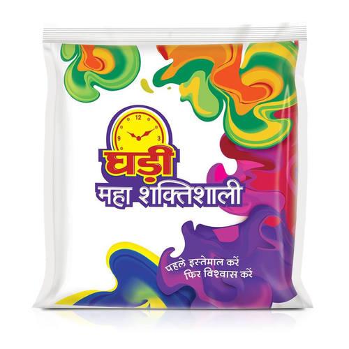 Ghadi Detergent Powder - 3kg