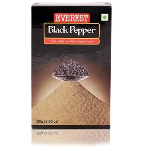 Everest Black Pepper - 50g