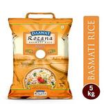 Daawat Rozana Super Rice - 5kg