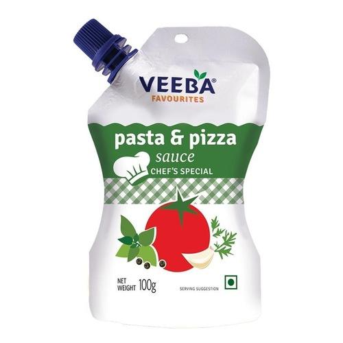 Veeba Pasta & Pizza Sauce - 100g