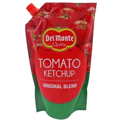 Delmonte Tomato Ketchup Original Blend - 950g