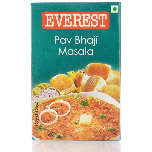 Everest Pav Bhaji Masala - 50g