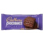 Cadbury Chocobake Cake - 21g