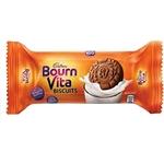 Bournvita Chocolate, Pro Health Vitamins Chocolate Cookie Biscuits - 48g