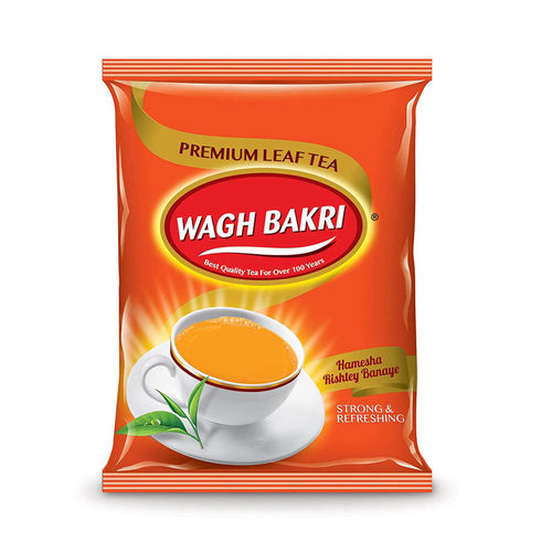 Wagh Bakri Premuim Leaf Tea (Bada Dana) - 250g