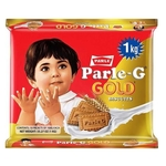 Parle Gold Biscuits Parle-G Gold - 1kg