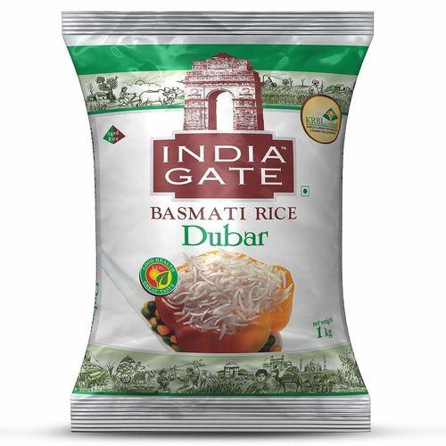 India Gate Basmati Rice Dubar - 5kg