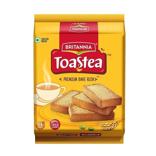 Britannia Toast Premium Bake Rusk - 273g