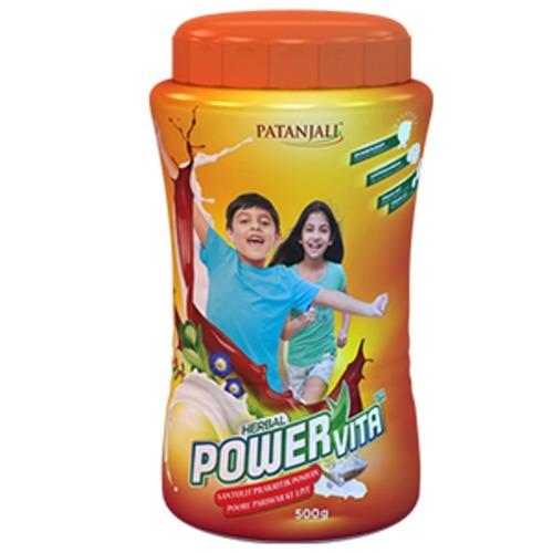 Patanjali Power Vita Plus - 500g