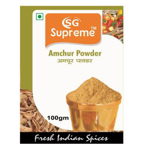 Supreme Dry Amchur Mango Powder - 100g