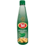 Tops Premium Green Chilli Sauce - 740g