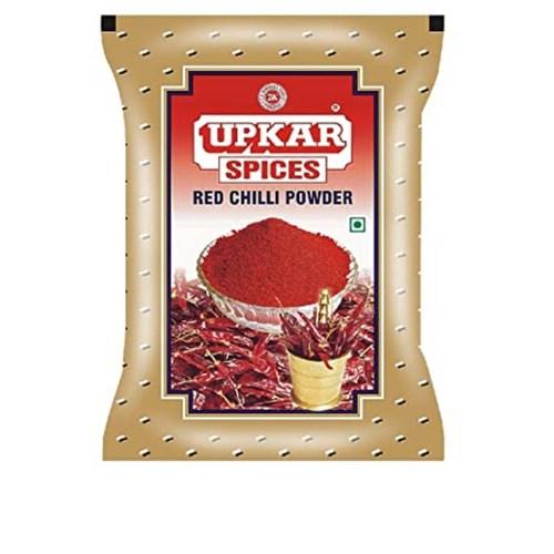 Red Chilli Mirchi Powder Upkar - 1Kg