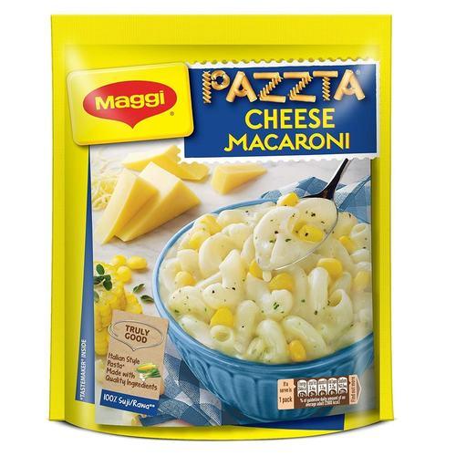 MAGGI Nutri Licious Pazzta - Cheese Macaroni - 70g