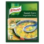 Knoor Cup Soup Sweet Corn Veg - 44g