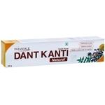 Patanjali Dant Kanti Toothpaste Fresh Active Gel (Red) - 80g