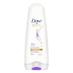 Dove Conditioner Nutritive Solution Daily Shine (For Dull Hair) - 180ml