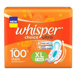 Whisper Choice Ultra XL - 6pad